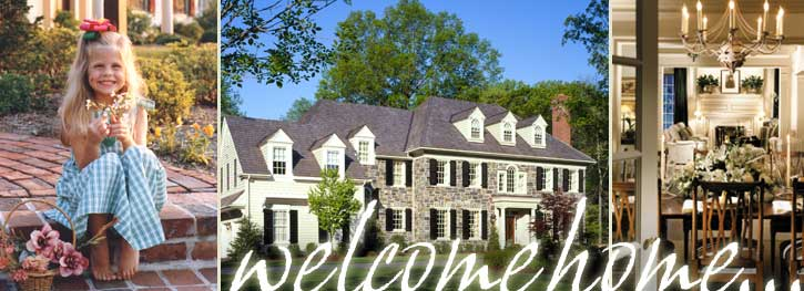 Welcome home.... homes in Malvern